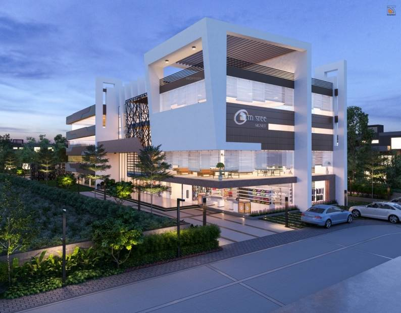 Images for Amenities of Omsree Signet