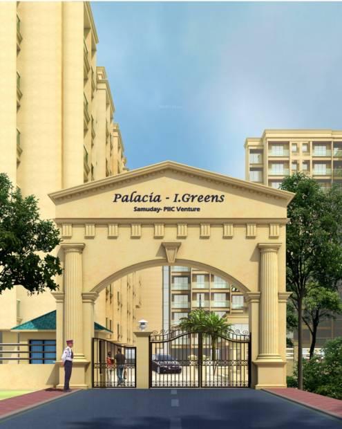 Images for Elevation of Samuday Palacia I Greens