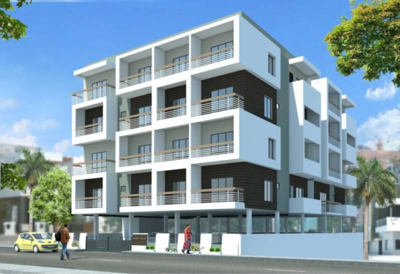 Images for Elevation of Shriya Elite