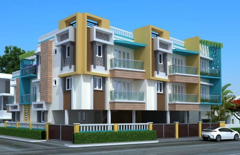 Images for Elevation of SI Aishwaryam