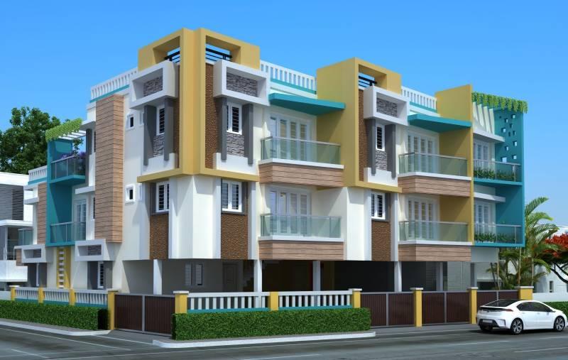 aishwaryam Images for Elevation of SI Aishwaryam