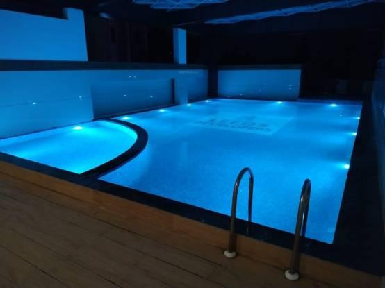 enclave Swimming Pool