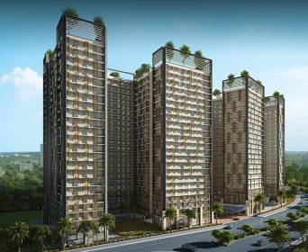 Images for Elevation of Spenta Altavista Phase 3