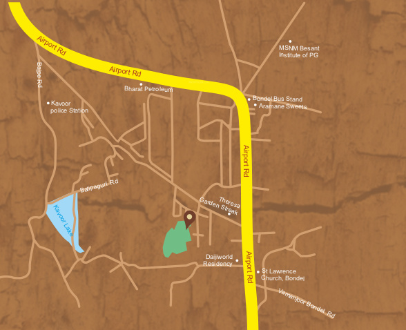 Images for Location Plan of Northernsky Westvalley