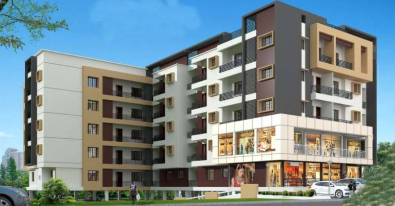 Images for Elevation of Matha Residency