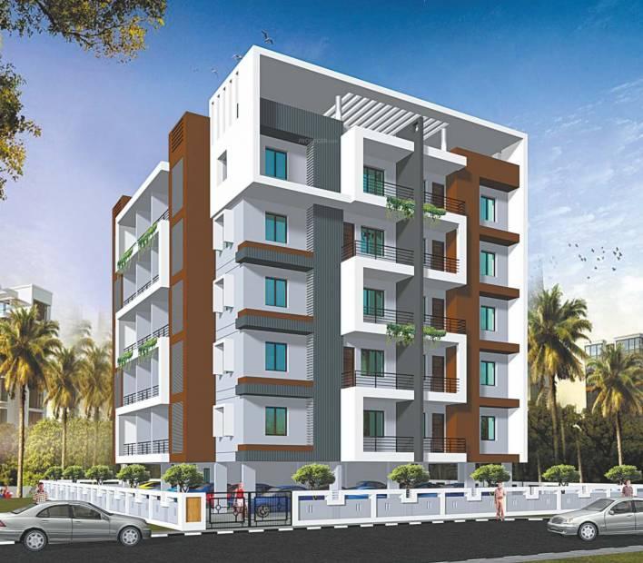 Images for Elevation of Vishwas Lalita Residency