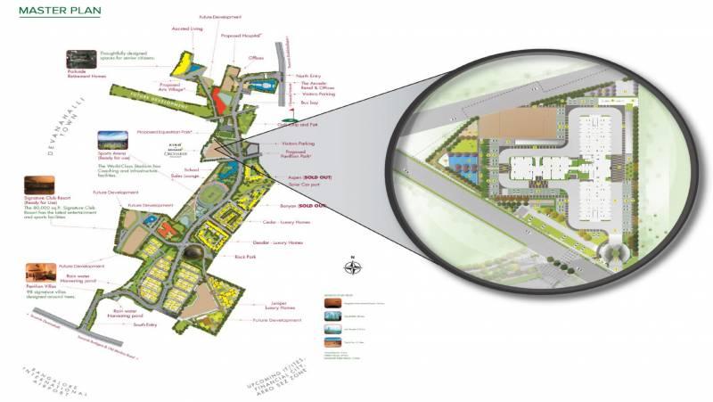 kino-at-brigade-orchards Master Plan