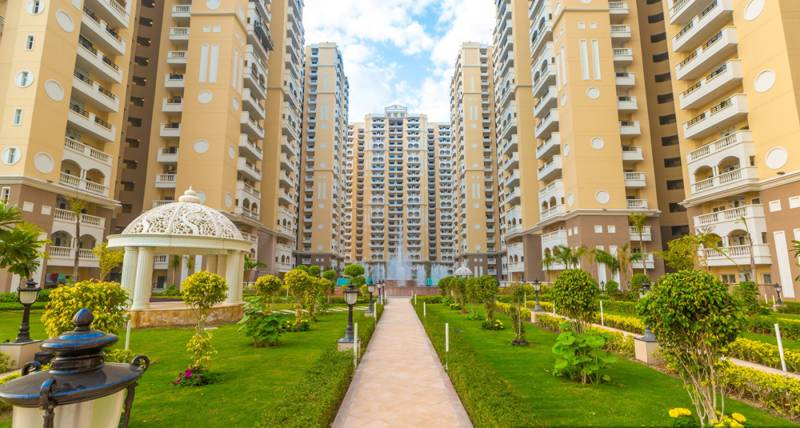 Images for Elevation of Purvanchal Royal City Phase 2