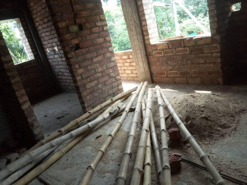 Images for Construction Status of Nandy Avisha Apartment