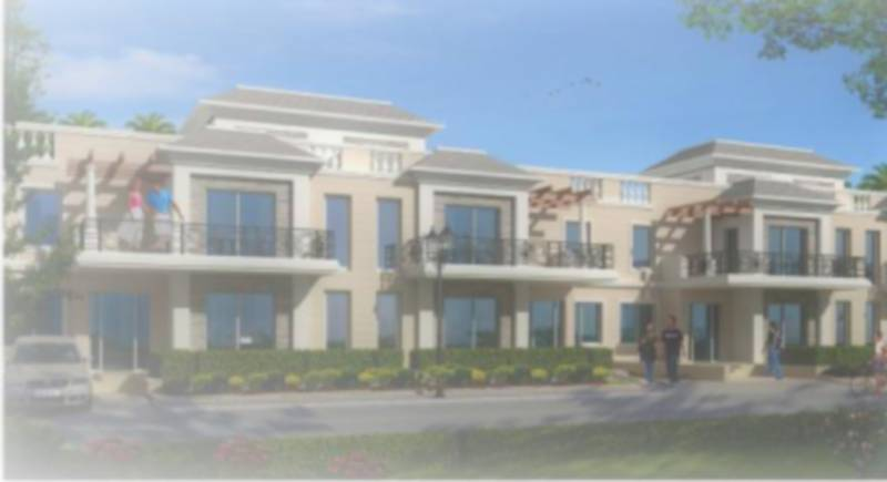Images for Elevation of Omaxe Mulberry Phase 2