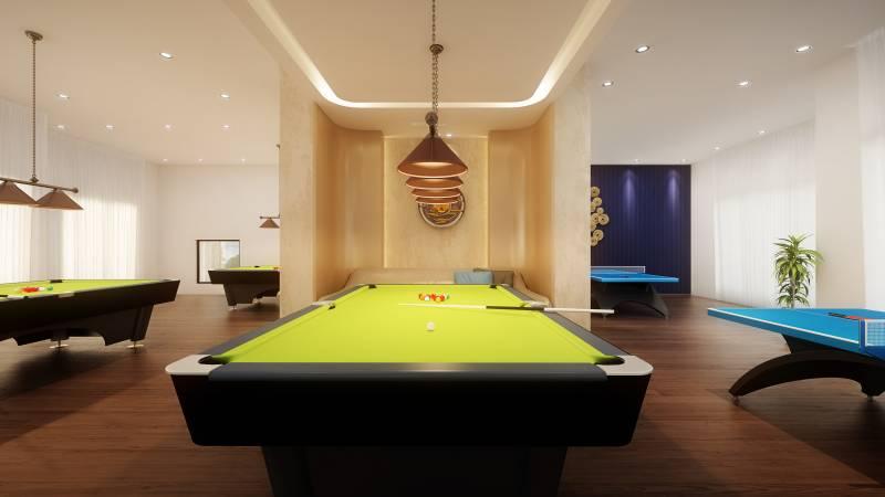 auriga Indoor Games