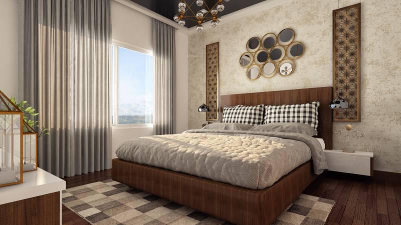 auriga Bedroom