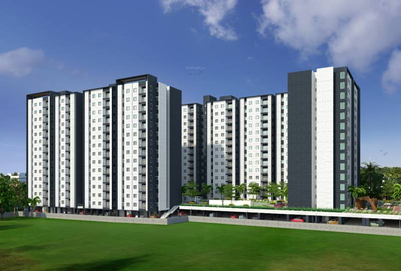 Images for Elevation of Casagrand Zenith