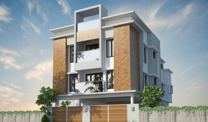Images for Elevation of Vedic Mantra Enclave