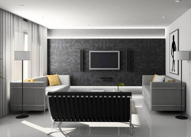 prestige Living Area