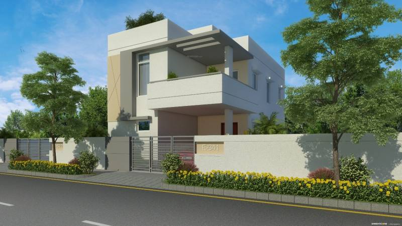 Images for Elevation of Mahidhara Luxuria