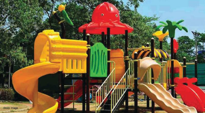 Images for Amenities of Labdhi Umang