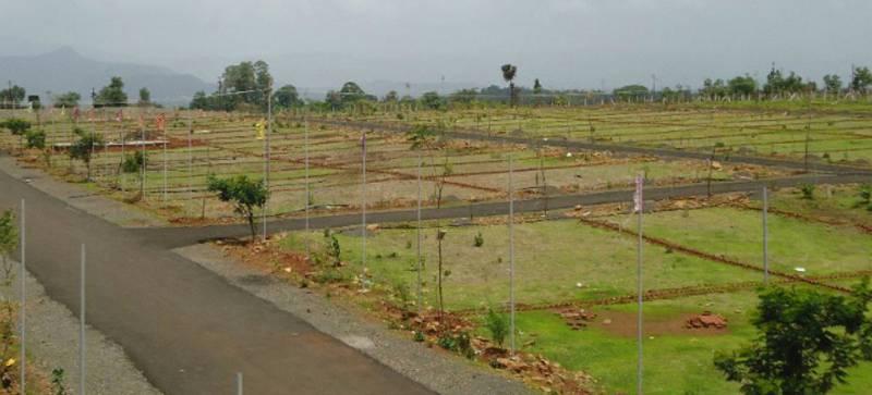 Images for Elevation of Chaitanya Kumar Chirumamilla Arka Enclave