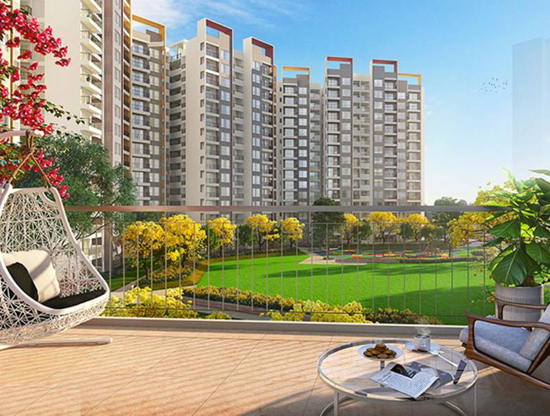 joyville-gurugram-phase-iii Elevation