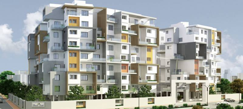Images for Elevation of Anant Pride Phase 2