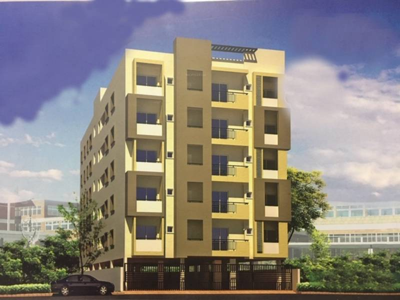 Images for Elevation of Akshara Pristine