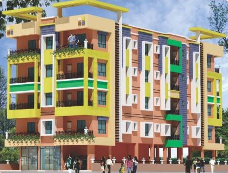 Images for Elevation of Sreedeep Villa