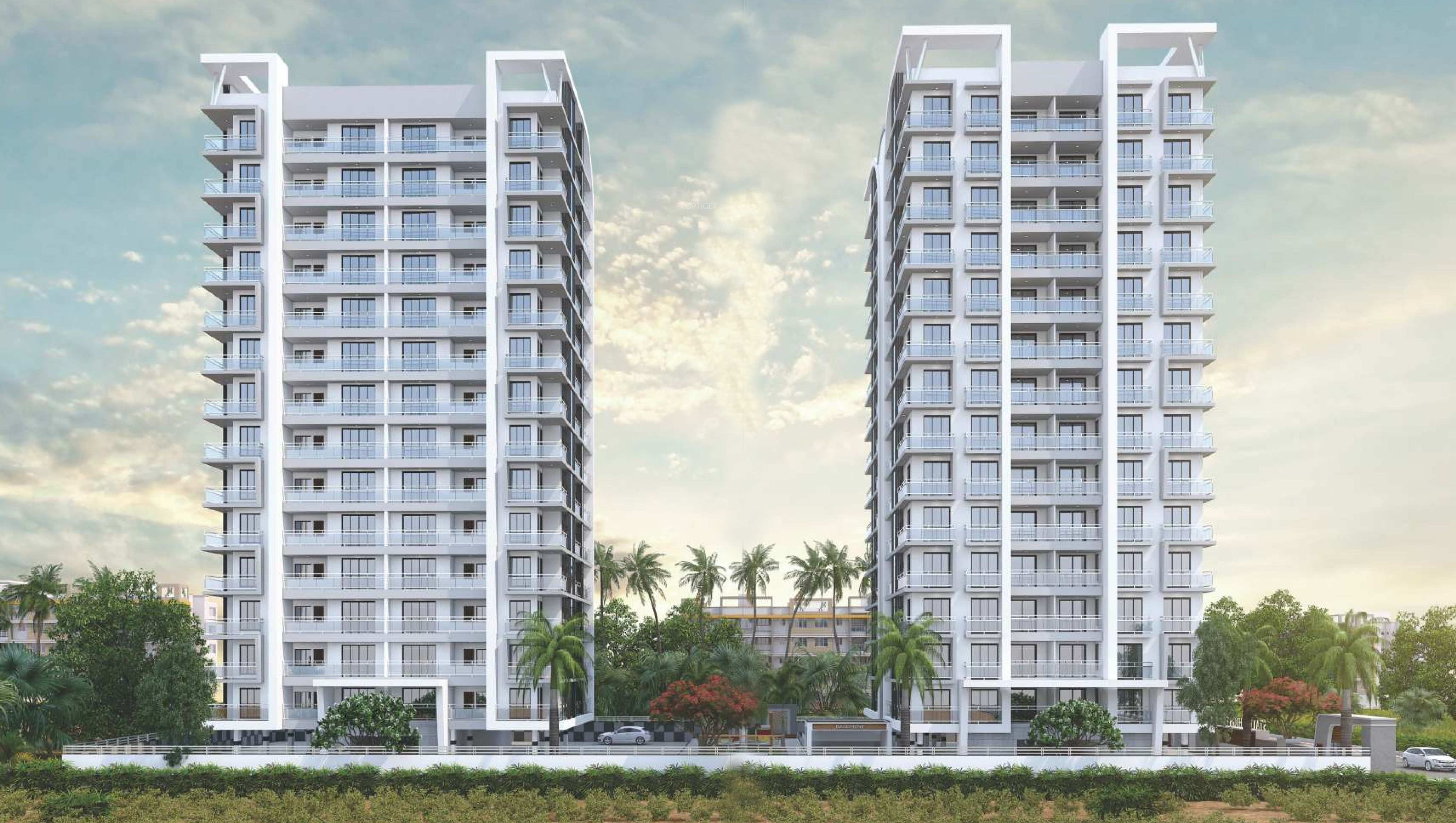 New Launch Projects in Surat - All Newly Launched