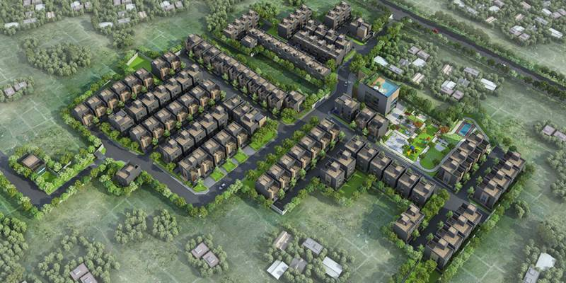 Images for Elevation of TVS Verdant Woods