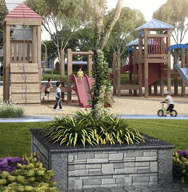 Images for Amenities of TVS Verdant Woods