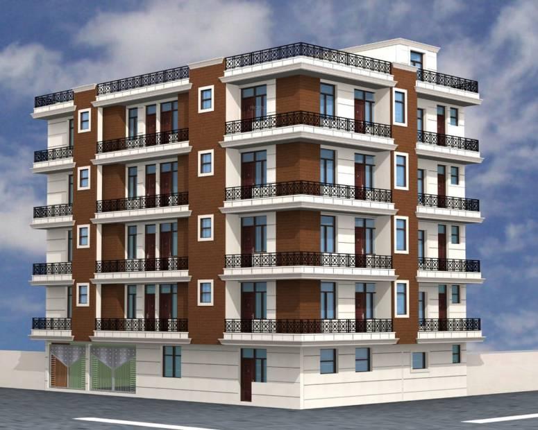 Images for Elevation of Prem Luxury Homes