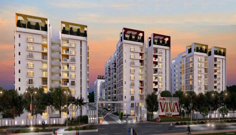 viva-city Elevation