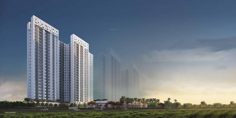 Images for Elevation of Rishi Pranaya Phase I
