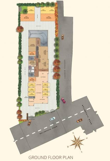 Images for Cluster Plan of Eden Bella Vista