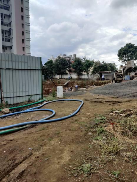 piccadilly-e-building E Building Construction Status Nov-19