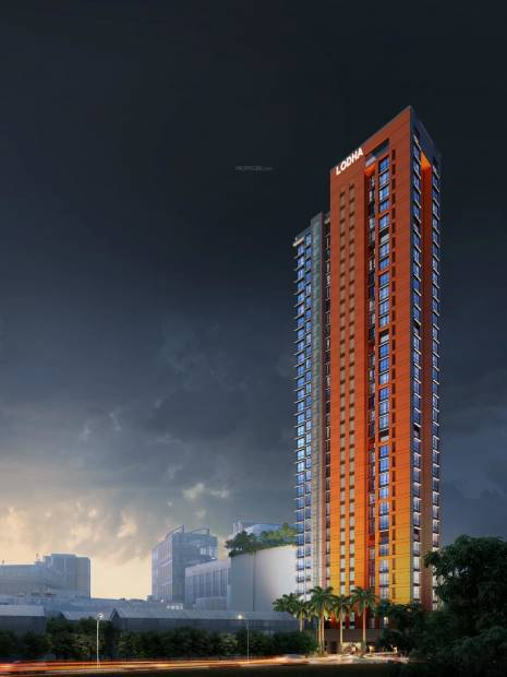 Images for Elevation of Lodha Codename Great Deal