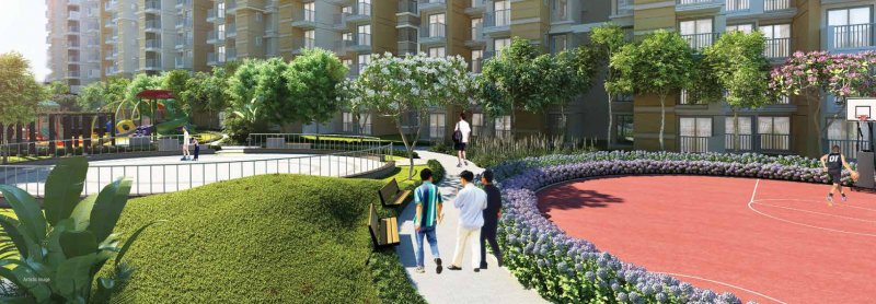 Images for Amenities of Signature Orchard Avenue 2