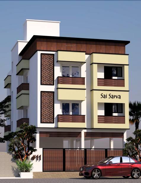 Images for Elevation of Vedic Sai Sarva