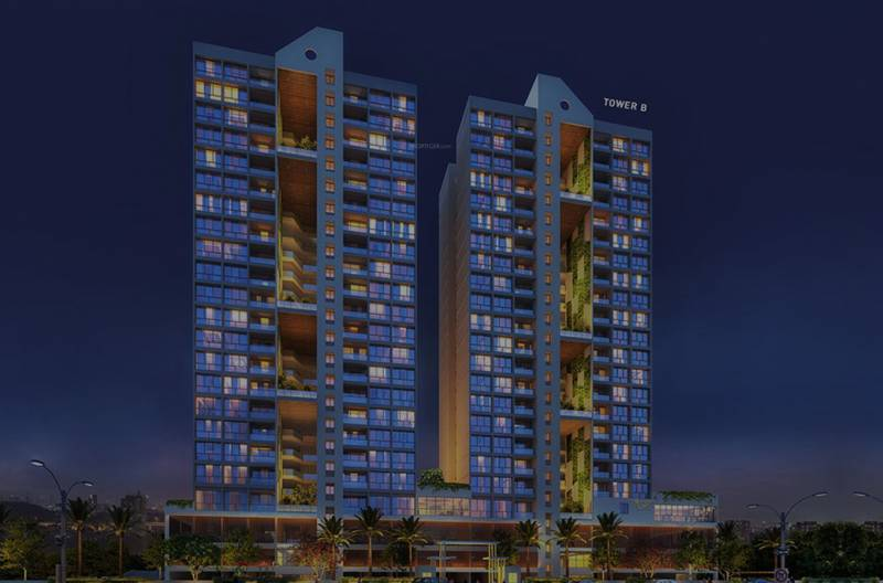 Images for Elevation of Ajanta Forest Edge Phase 2