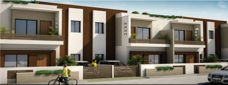 mayur-homes-villa Elevation