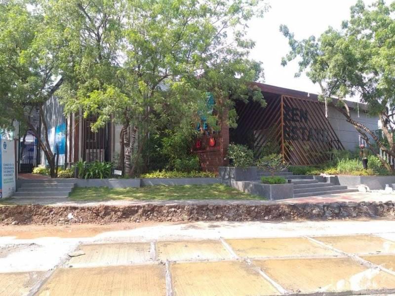 Images for Construction Status of Mahalaxmi Zen Estate