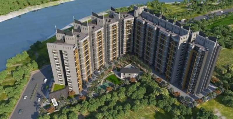Images for Elevation of Mahalaxmi Zen Estate