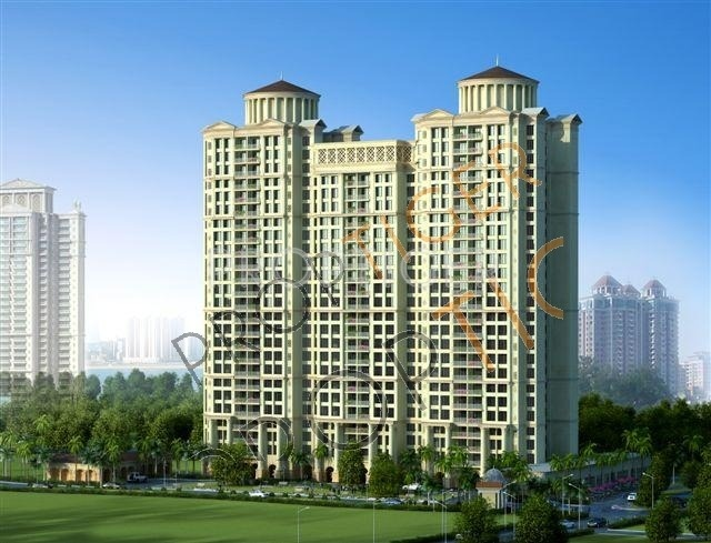Images for Elevation of Hiranandani Developers Lakeside