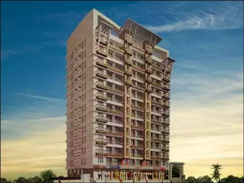 Images for Elevation of Jasmina Ideal Enclave