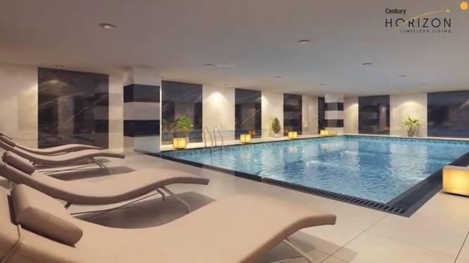 horizon Swimming Pool