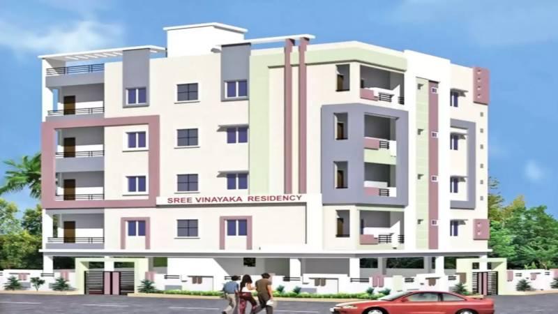 Images for Elevation of Mathrubhuumi Sri Vinayaka Residency