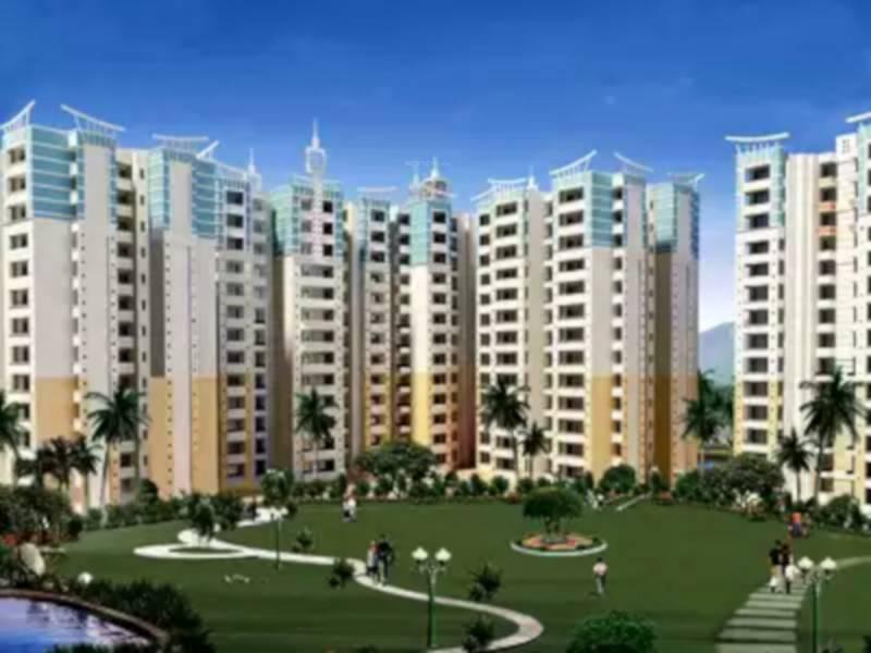 Images for Elevation of Amrapali Amrapali Village Phase 2