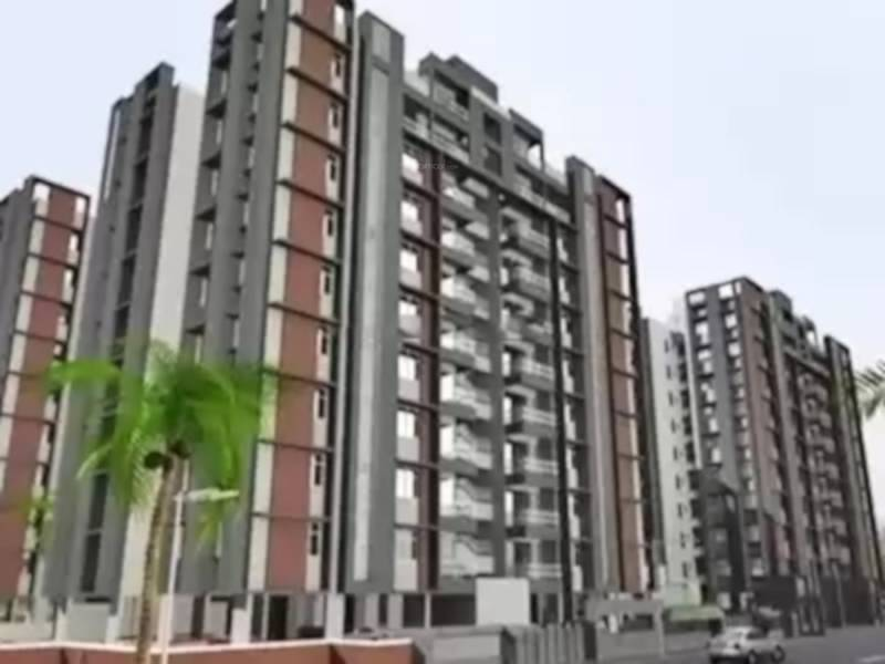 Images for Elevation of Civic Civic Samanvay Residency