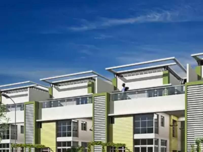 Images for Elevation of Kumar Kumar City