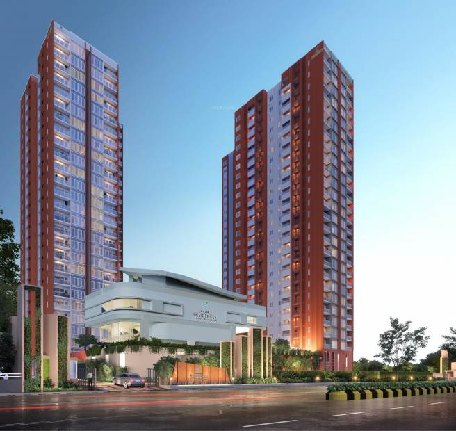 Images for Elevation of Brigade Residences