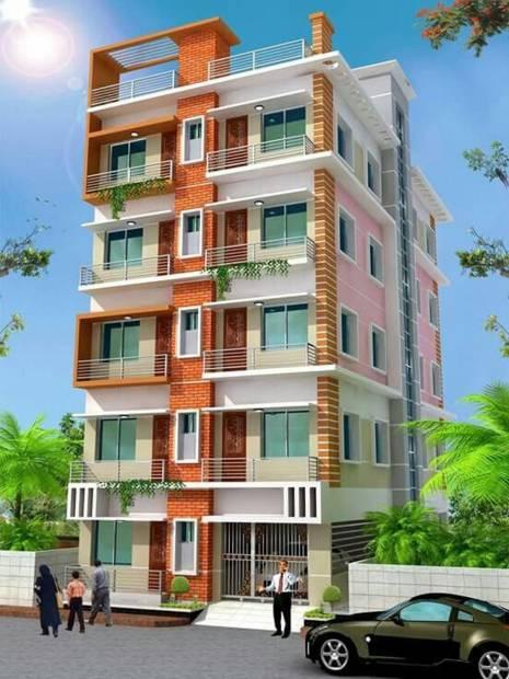 apartment-1 Elevation